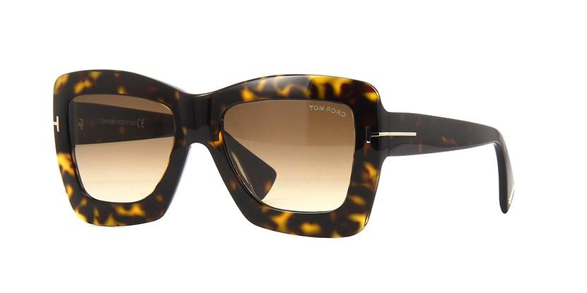 Tom Ford 664 52F - Oculos de Sol