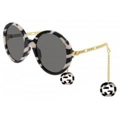 Gucci 0726 003 - Oculos de Sol