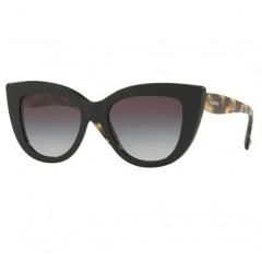 Valentino 4025 preto - Oculos de Sol