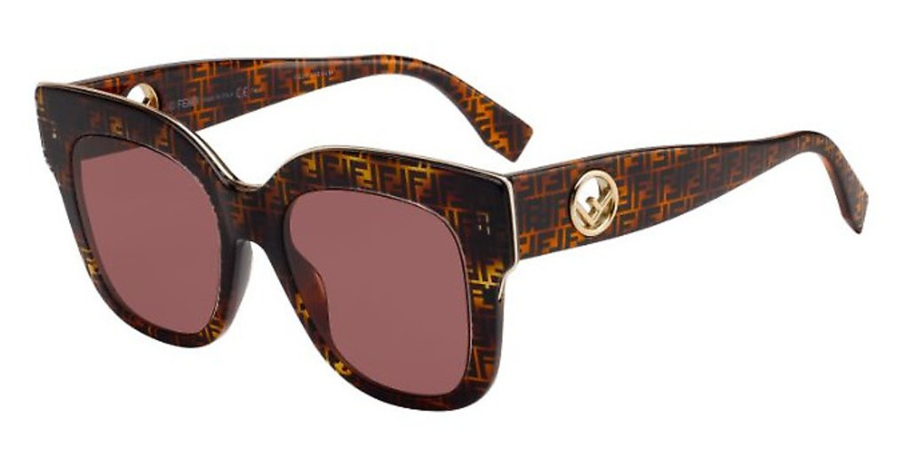 Fendi 0359G H7P4S - Oculos de Sol