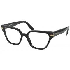 Miu Miu 02TV 1AB1O1 - Oculos de Grau