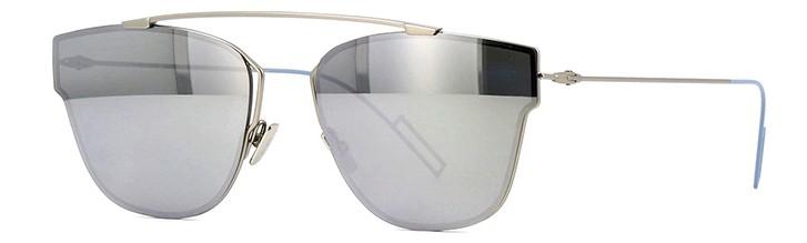 Óculos Dior Prata Espelhado Comprar Original