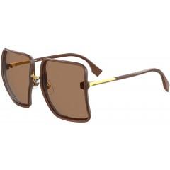 Fendi Promeneye 402S 09Q70 - Oculos de Sol