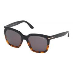 Tom Ford Amarra 0502 05A - Oculos de Sol