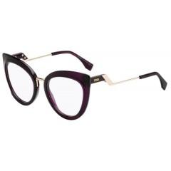 Fendi 334 0T721 - Oculos de Grau