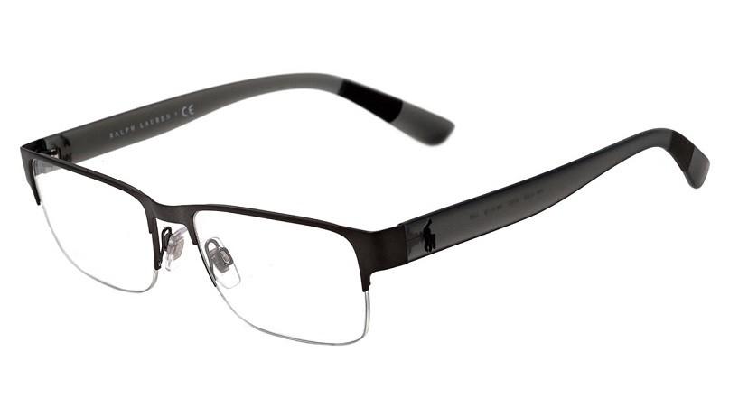 Polo Ralph Lauren 1185 9157 - Oculos de Grau