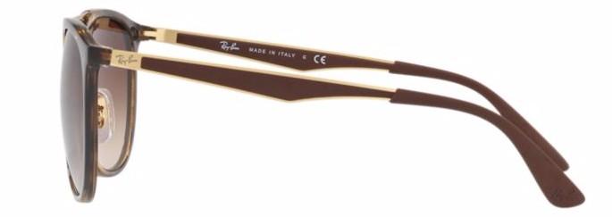 Ray Ban 4285 710/13 - Óculos de Sol