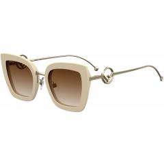 Fendi 0408 SZJHA - Oculos de Sol
