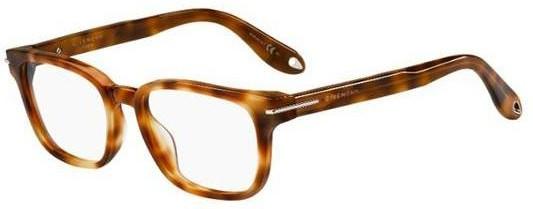 Óculos de grau retangular unissex Givenchy comprar