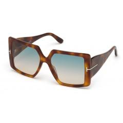 Tom Ford Quinn 0790 53P - Oculos de Sol