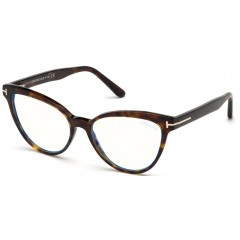 Tom Ford 5639B 052 Blue Block - Oculos de Sol