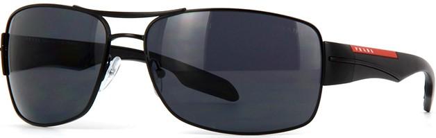 Prada Sport 53NS 1BO5Z1 - Óculos de Sol