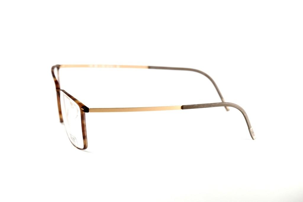 fe3e33d3b89b7 Silhouette Urban Lite 2886 6053 Tam 55 - Óculos de Grau