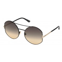 Tom Ford Dolly 0782 01B - Oculos de Sol