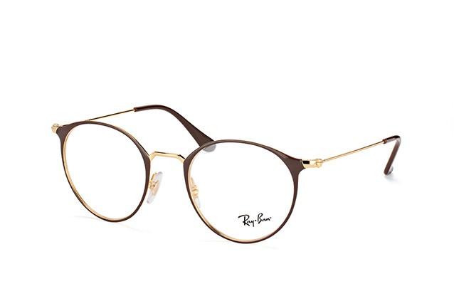 Ray Ban 6378 2905 - Oculos de Grau