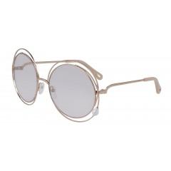 Chloe Carlina Pearl 114SPRL 857 - Oculos de Sol