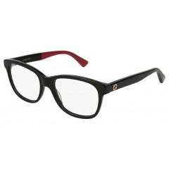 Gucci 166O 003 - Oculos de Grau