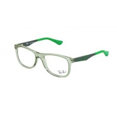 Ray Ban Junior 1551L 3608 - Oculos de grau