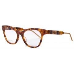 Gucci 600O 005 - Oculos de Grau