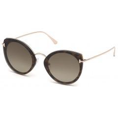 Tom Ford Jess 0683 52K - Oculos de Sol
