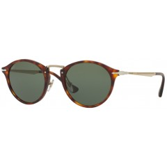 Óculos de sol Persol PO3166 Tartaruga Verde Comprar Online
