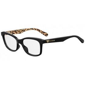 Love Moschino 517 807 - Óculos de Grau