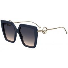 Fendi 0410 PJPI4 - Oculos de Sol