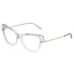 Dolce Gabbana Plisse 5050 3133 - Oculos de Grau