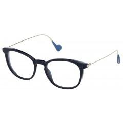 Moncler 5072 090 - Oculos de Grau