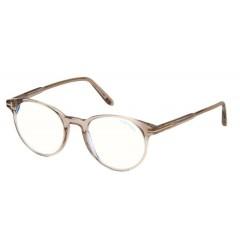Tom Ford BLUE BLOCK 5695B 045 - Oculos de Sol