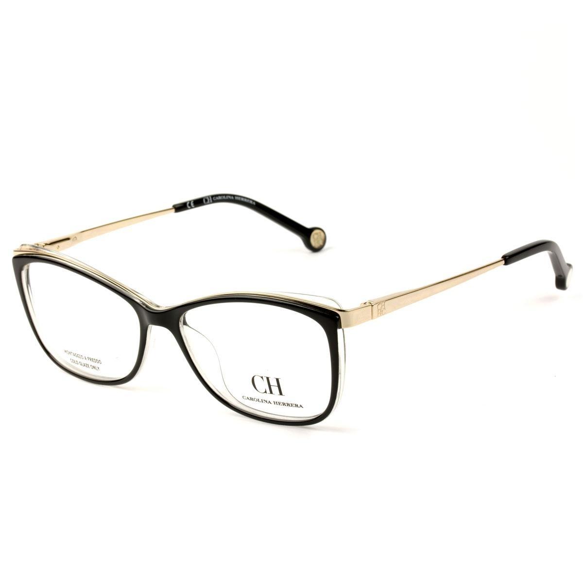 37ee62f782f02 Carolina Herrera 782 0990 - Óculos de Grau