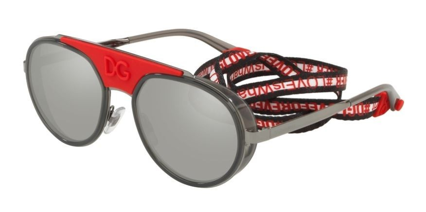 Dolce Gabbana 2210 046G - Oculos de Sol