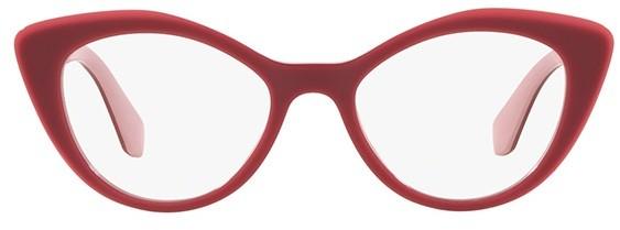 91db861f7 ... Miu Miu 01RV H201O1 - Oculos de Grau ...