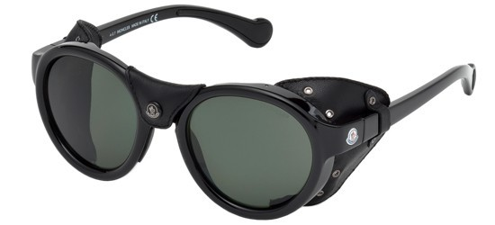 Moncler 0046 01R - Oculos de Sol
