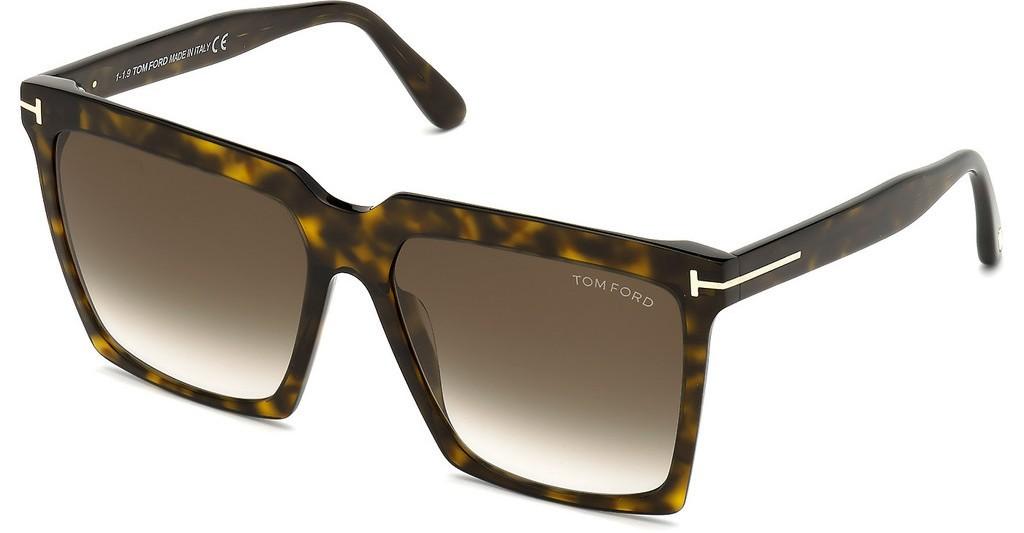 Tom Ford Sabrina 0764 52K - Oculos de Sol