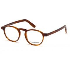 Ermenegildo Zegna 5144 053 - Oculos de Grau