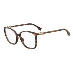Fendi Entry 442G 086 - Oculos de Grau