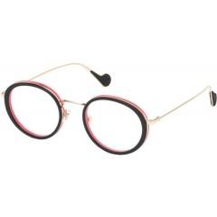 Moncler 5058 005 - Oculos de Grau