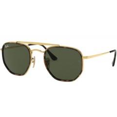 Ray Ban Marshal II 3648M 001 - Oculos de Sol