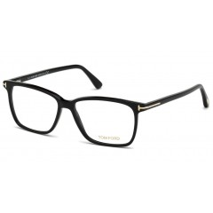 Tom Ford 5478B 001 Tam 57 BLUE LOOK - Oculos de Grau