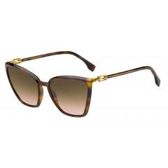 Fendi 433G 086M2 - Oculos de Sol