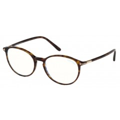 Tom Ford 5617B 052 Blue Block Tam 54 - Oculos de Grau