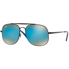 53537a560896b Ray Ban Junior 9561 267B7 - Oculos de Sol