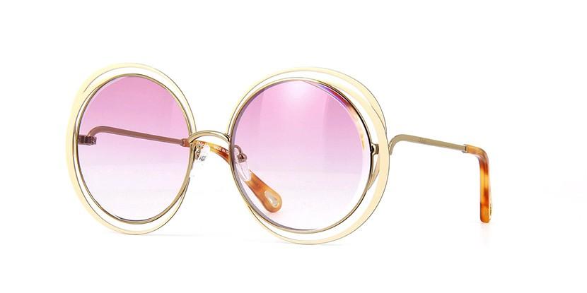 Chloe 155 795 - Oculos de Sol
