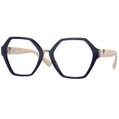 Valentino 3062 5034 Tam 53 - Oculos de Grau