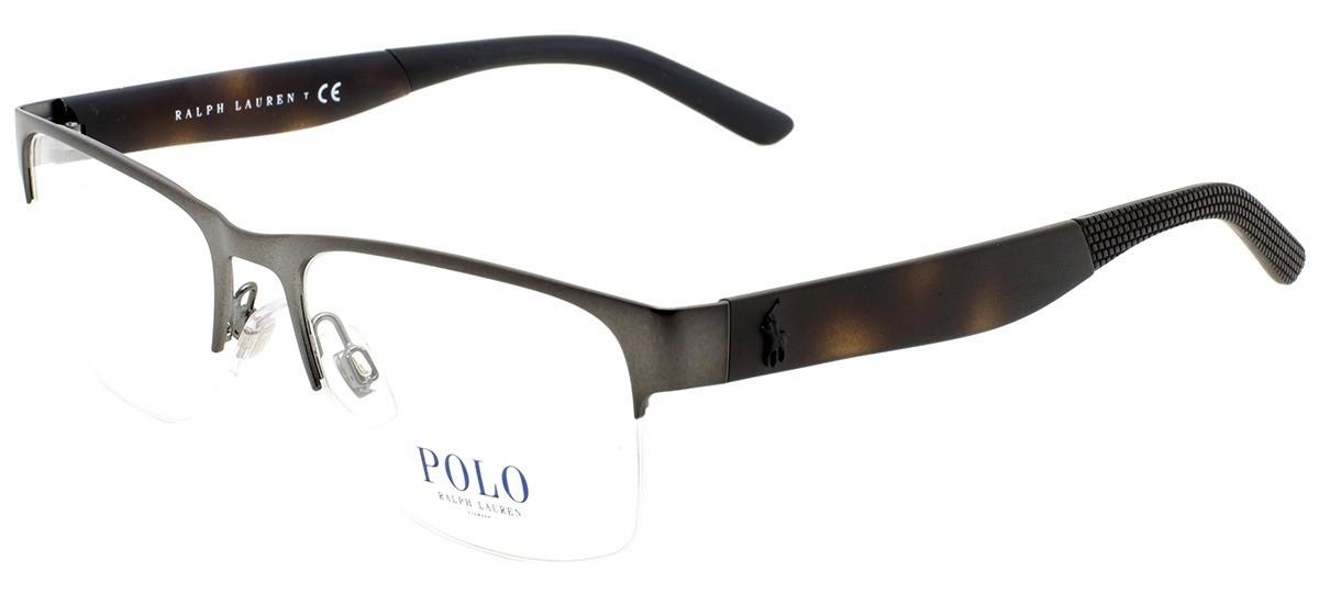 12b0e9489 Polo Ralph Lauren 1168 9187 - Óculos de Grau
