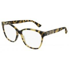 Gucci 421O 003 - Oculos de Grau