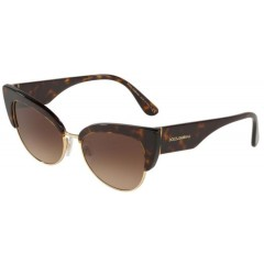 Dolce Gabbana 4346 50213 - Oculos de Sol