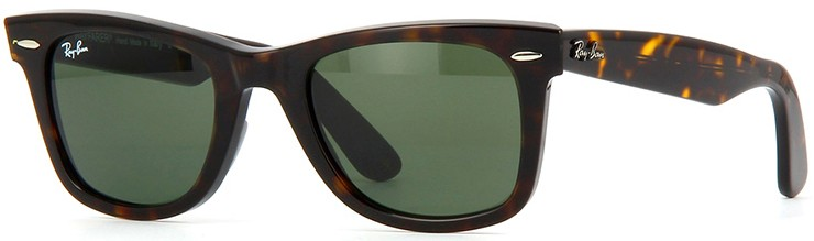 bd9db8117 Ray Ban Wayfarer 2140 902 - Óculos de Sol - Tamanho 50