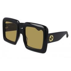 Gucci 783 001 - Oculos de Sol